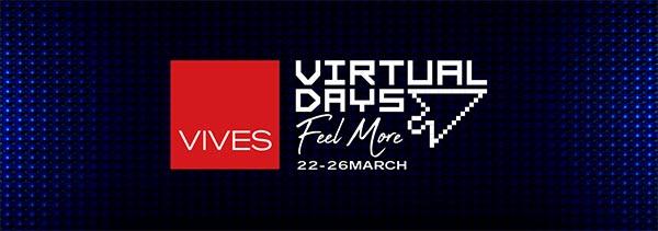 Virtual Days 2021 22-26 Marzo