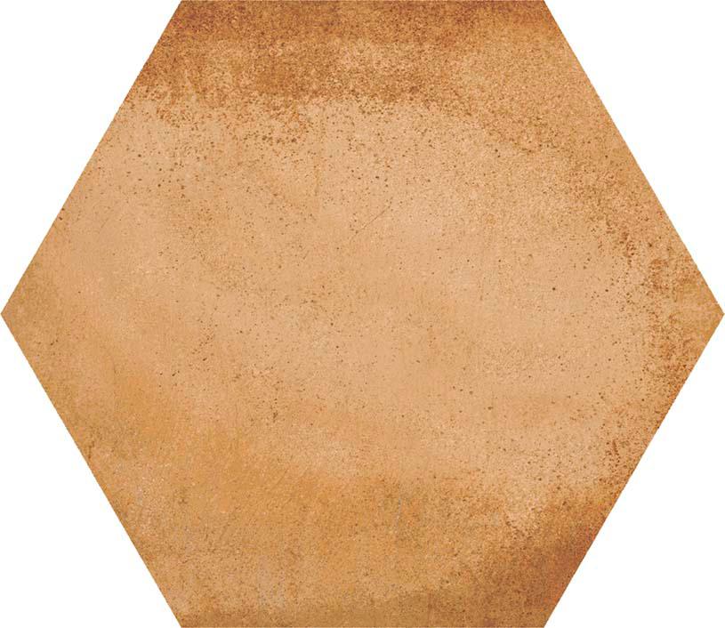 hexágono Hexágono Bampton Natural 23X26,6, porcelánico