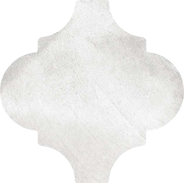 base porcelánico Provenzal Buxton Nieve 20X20, porcelánico