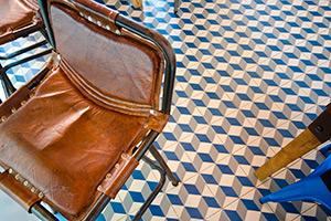 Villa Angelita Vives Azulejos Y Gres