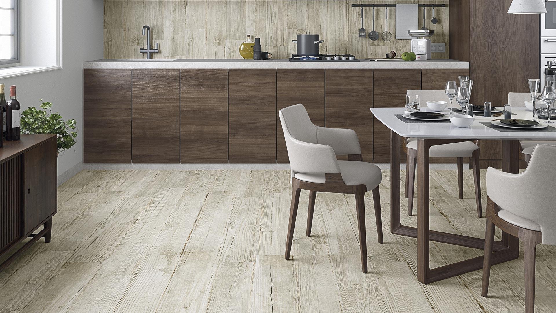 An Essentially Extra Ordinary Ceramic Wood Vives Ceramica
