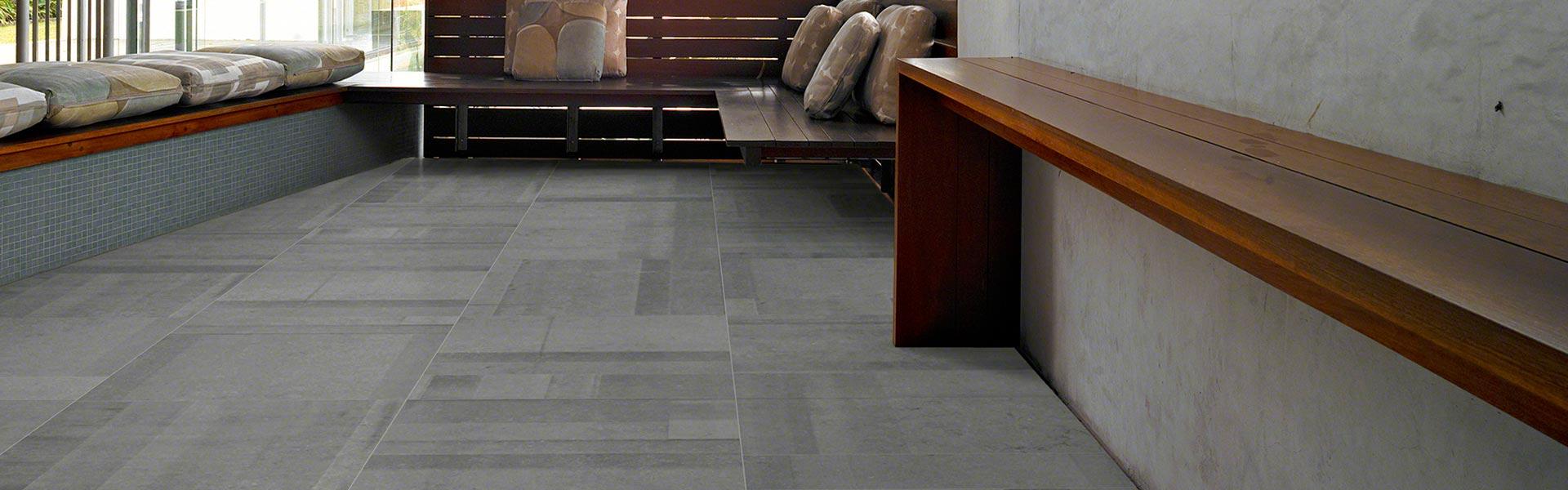 Vives floor tiles porcelain bluestone 593x593 bluestone porcelain floor tiles by vives azulejos y gres sa dailygadgetfo Images
