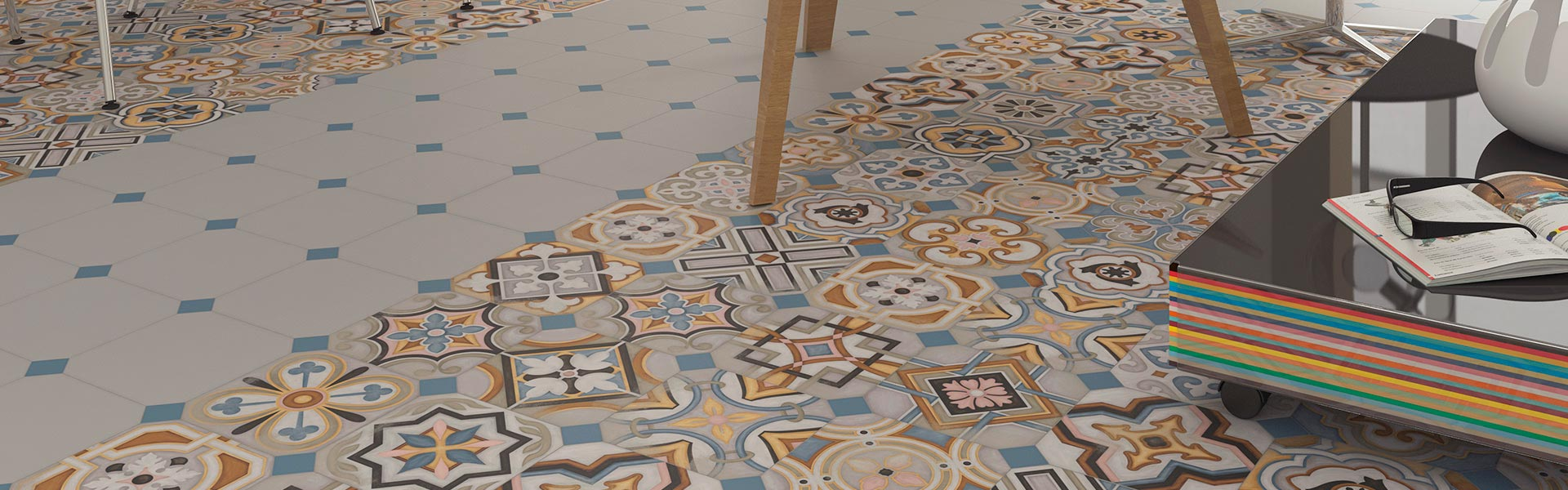 floor tiles porcelain vodevil 20x20 vives azulejos y gres On azulejos vives