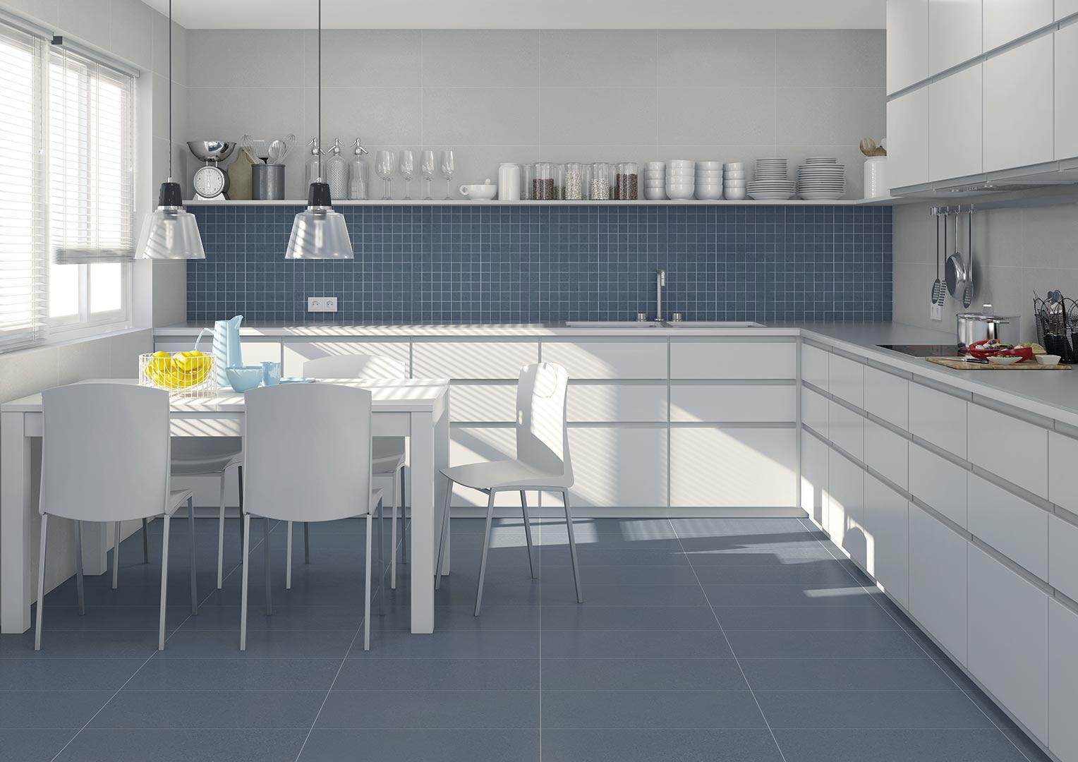 Vives floor tiles porcelain alpha 30x60 for Pisos de ceramica para cocinas modernas