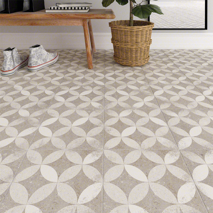 Vives floor tiles porcelain nassau 20x20 a514kerala gris 20x20g dailygadgetfo Choice Image