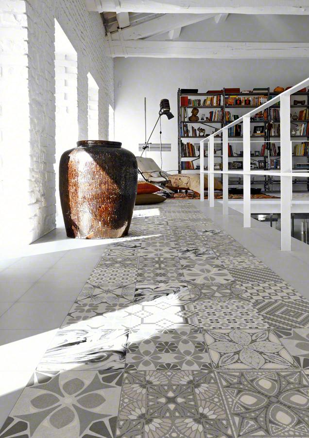 Vives floor tiles gres 1900 20x20 for Carrelage 45x45 beige