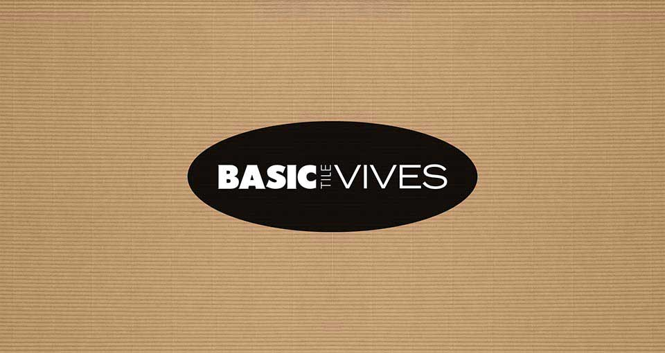 basic tiles by vives