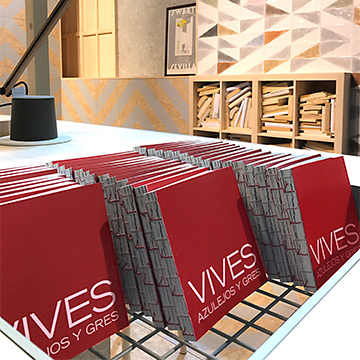 News from 2016 vives azulejos y gres - Vives azulejos y gres ...