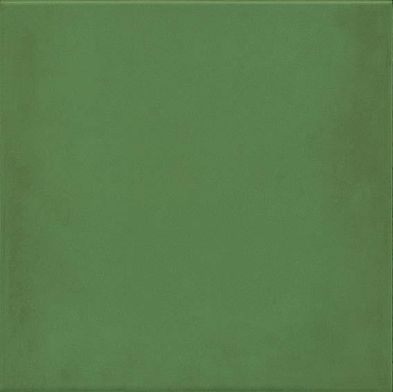 base pavimento 1900 Verde 20X20, gres