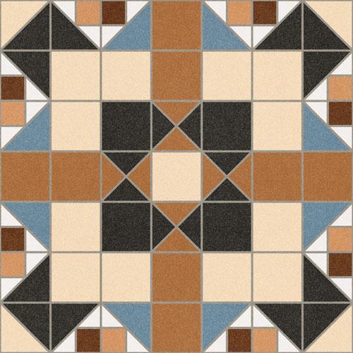 Merton Marron 31'6X31'6