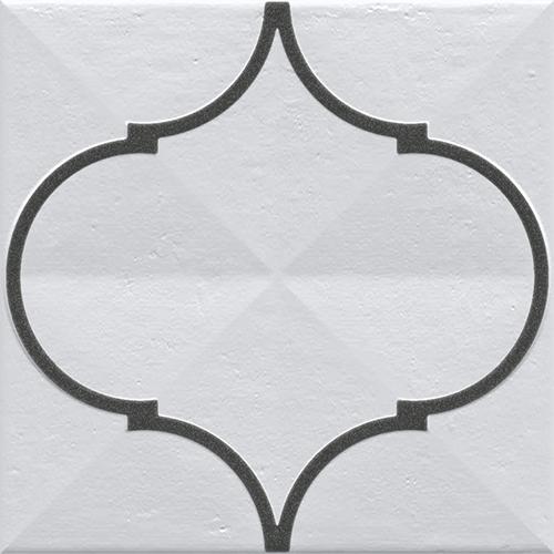 Oromo Grafito 20X20