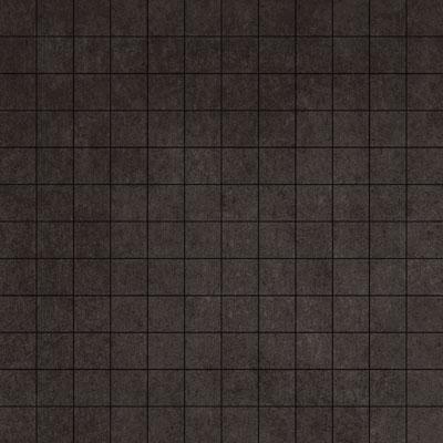 Mosaico Ruhr Antracita 30X30