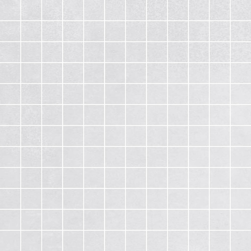 Mosaico Ruhr Blanco 30X30