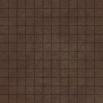 Mosaico Ruhr Chocolate 30X30