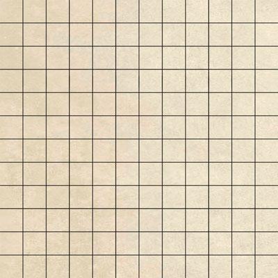 Mosaico Ruhr Crema 30X30