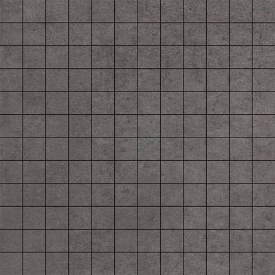 Mosaico Ruhr Plomo 30X30