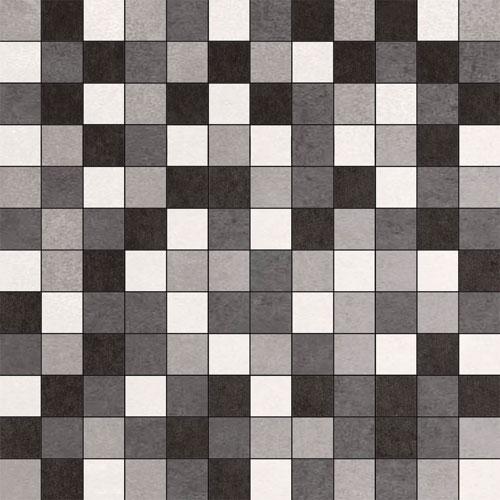 Mosaico Goch Gris 30X30