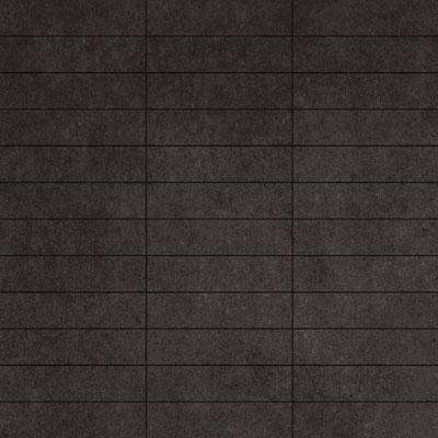 Mosaico Rect.ruhr Antracit 30X30