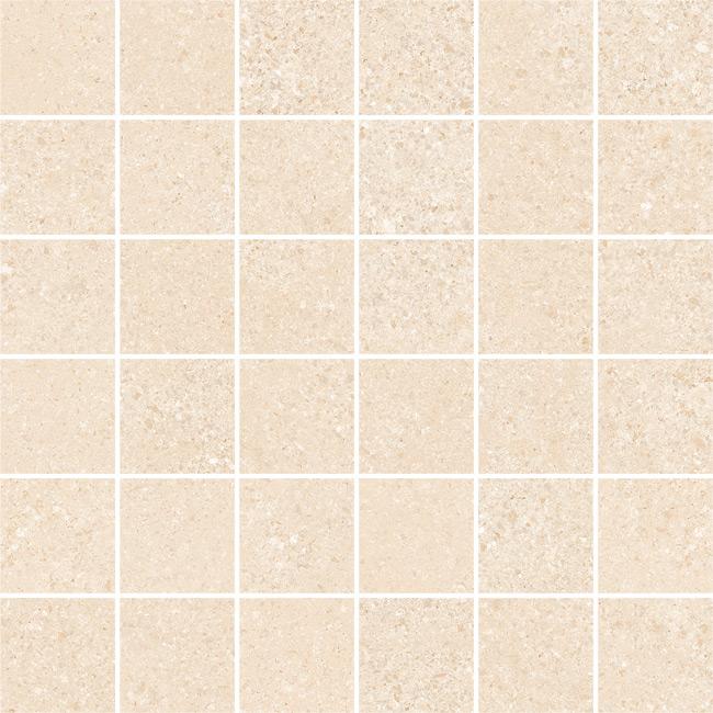 mosaico Mosaico Lipsi Beige 30X30, porcelain