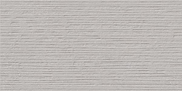 decored plain tile Serifos Cemento 30X60, porcelain