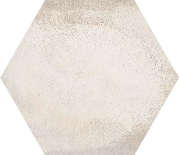 hexágono Hexágono Bampton Arena 23X26,6, porcelánico