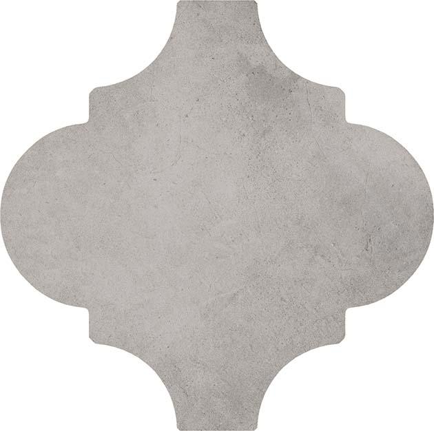 base porcelánico Provenzal Buxton Gris 20X20, porcelánico