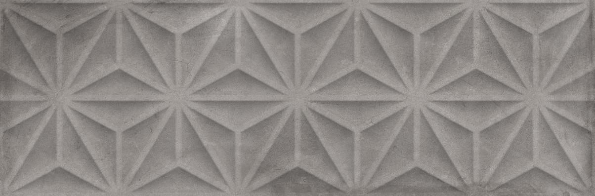 base revestimiento Minety-R Grafito 32X99, pasta blanca