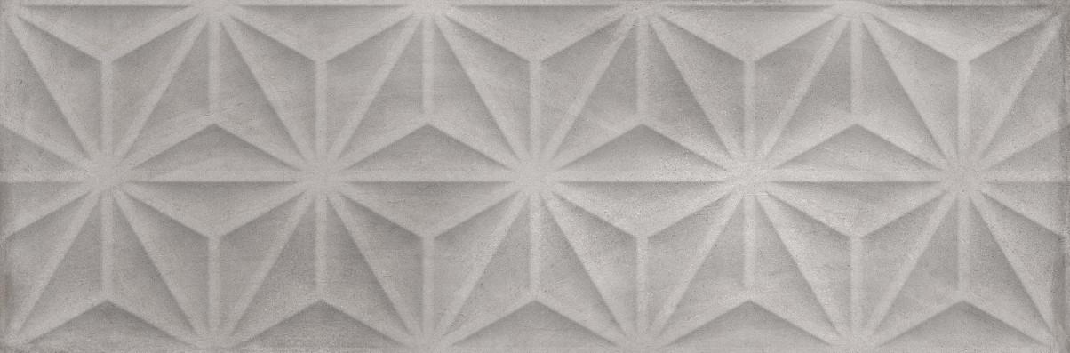 base revestimiento Minety-R Gris 32X99, pasta blanca