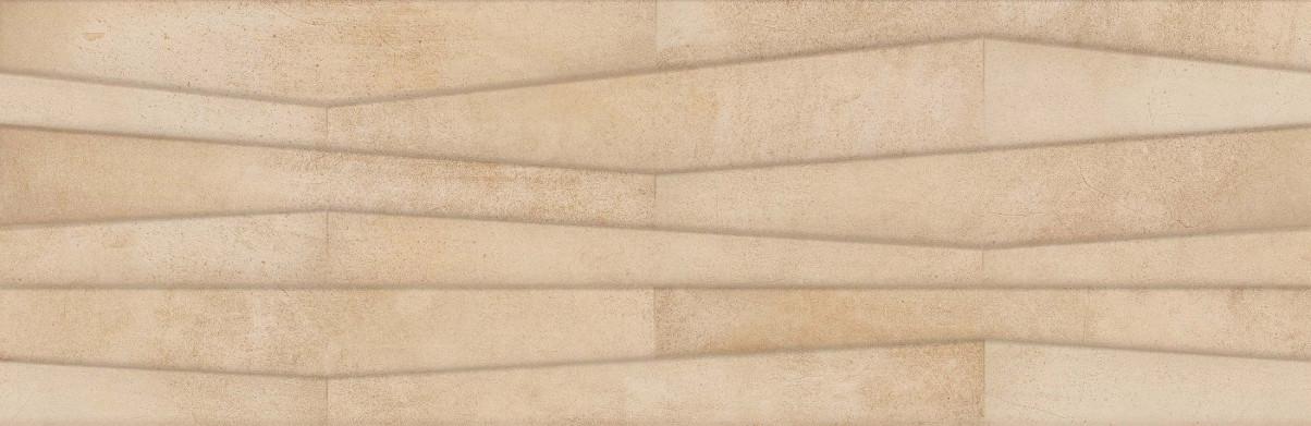 base revestimiento Stroud-R Beige 32X99, pasta blanca
