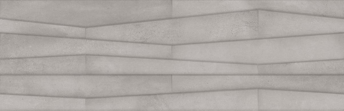 base revestimiento Stroud-R Gris 32X99, pasta blanca