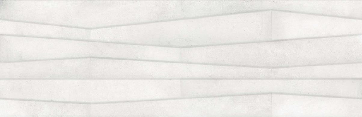base revestimiento Stroud-R Nieve 32X99, pasta blanca