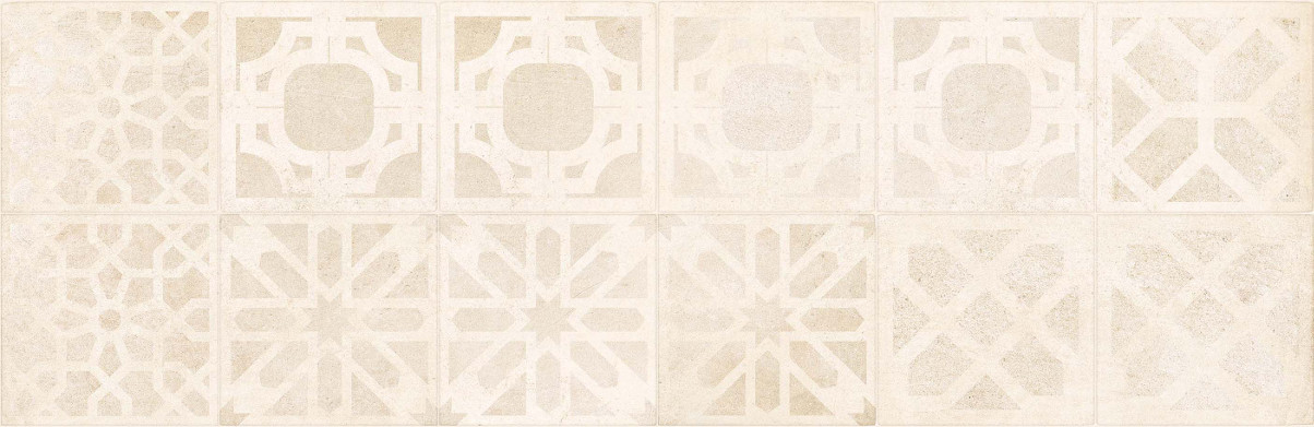 base revestimiento Corwen-R Arena 32X99, pasta blanca