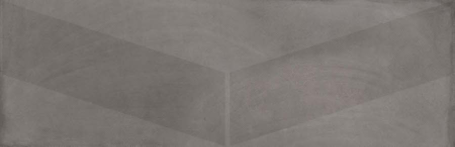 base revestimiento Ebony-R Grafito 32X99, pasta blanca