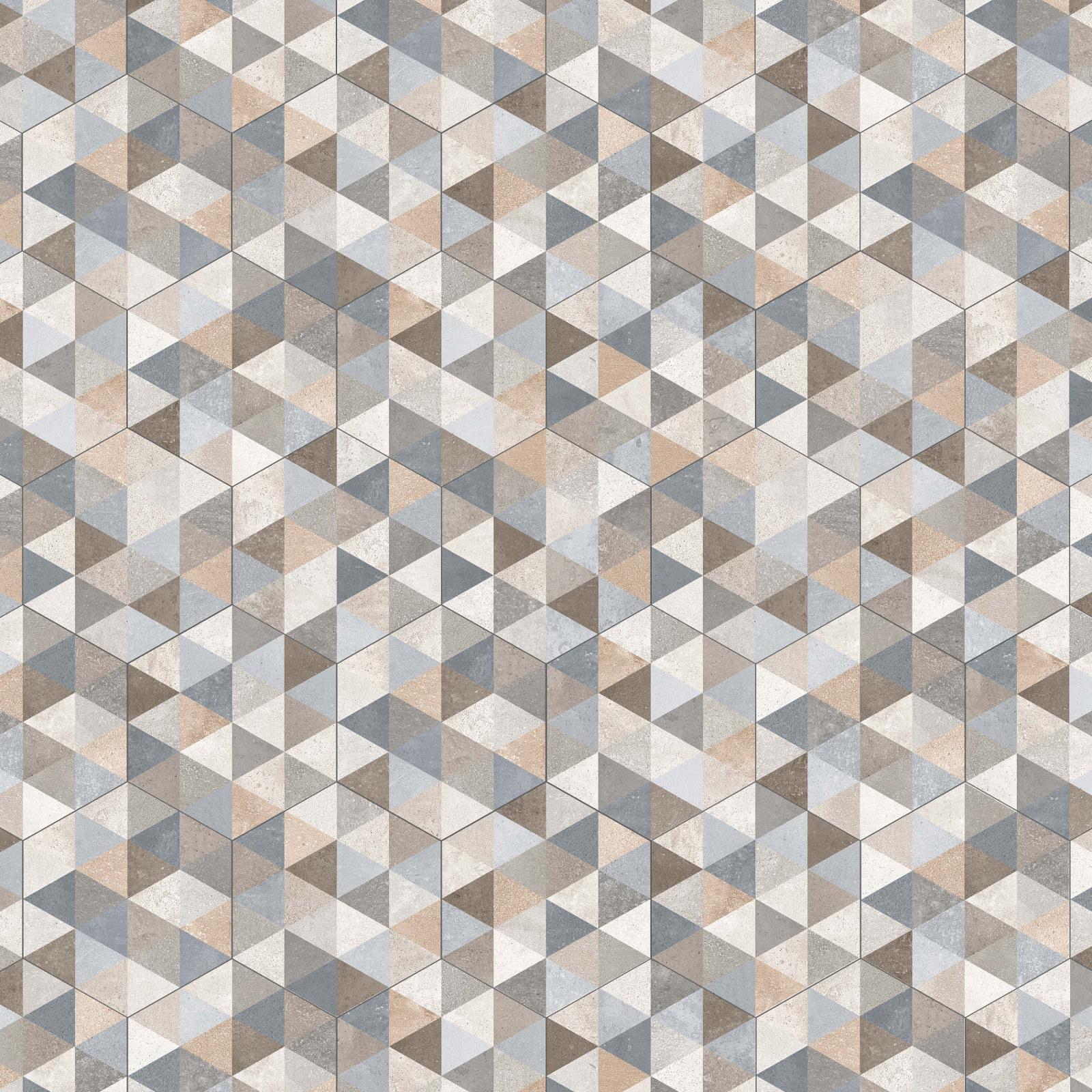 Floor Tiles Porcelain Rift 23x26 6 Vives Azulejos Y Gres