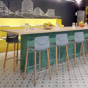 Proyectos vives azulejos y gres for Booking barcelona oficinas