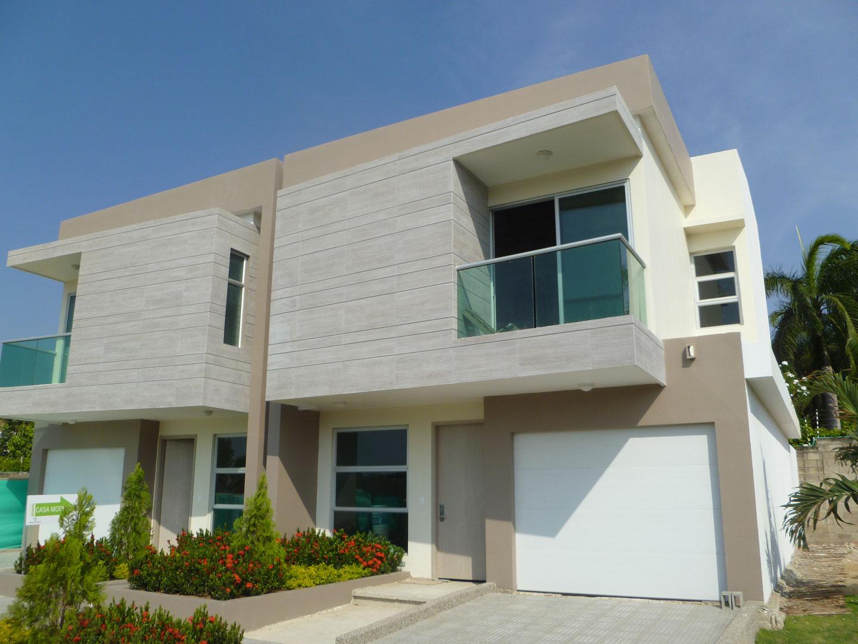 Proyecto casa moderna proyectos de casas casa moderna de for Proyectos casas modernas